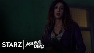 Ash vs Evil Dead | Ep. 208 Clip: You Are Adorable | STARZ