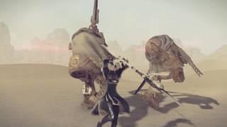 תאריך יציאת המשחק Nier: Automata הודלף בטריילר