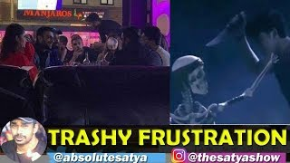 Trashy Frustration | Thursday Trash