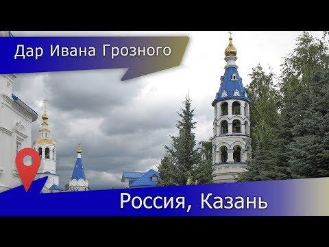 Церковь староверов в нижегородской области