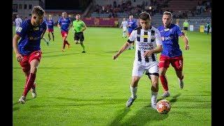 Film do artykułu: Fortuna 1 Liga. Skrót meczu...