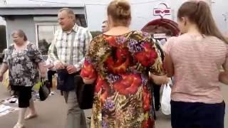 """Белорусский Дневник: """"В Минске идёт дождь"""""""