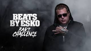 Beats By Esko Barz Challenge Instrumental