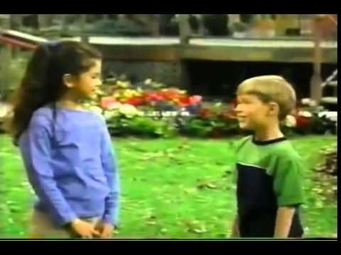 Barney I Love you 1995 version with BJ - BarneyInGrade11