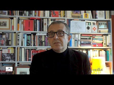Charles Dantzig - Les écrivains et leurs mondes