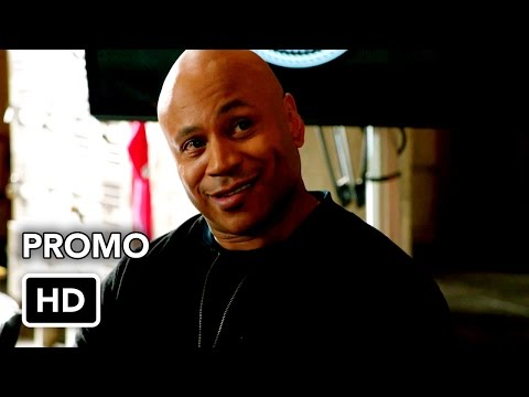 NCIS: Los Angeles 8.12 (Preview)