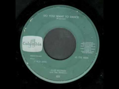 Cliff Richard - Do You Want To Dance