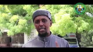 Cafis Mogadishu – Door-ka Culimada Soomaaliyeed 17.03.2018