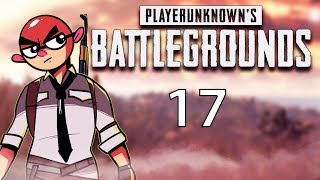 Team Unity Plays: PUBG [Episode 17] [Twitch VOD]