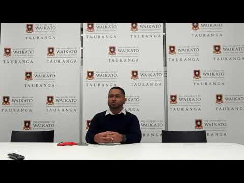 Studying Social Work | Online Orientation 2020 - YouTube