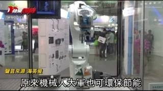 台達產品-【能源管理】SCARA工業機器人解決方案