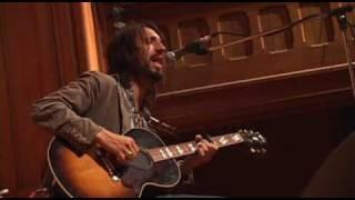 Joseph Arthur - Redemption Son live Wilkes Barre, PA 09.20.09 solo acoustic