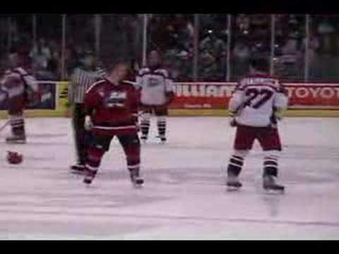 Tyler Willis vs Frank Littlejohn