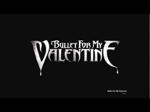 Bullet For My Valentine - Scream Aim Fire (HD HQ)
