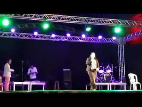 Festival da canção de Alto Boa Vista MT, 1° lugar