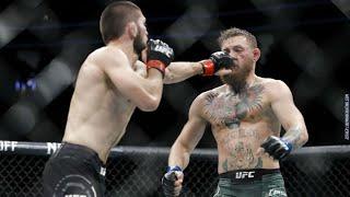 Khabib Nurmagomedov vs Conor McGregor | UFC 229