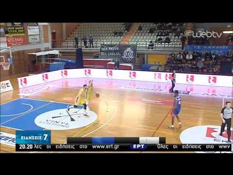 Οριστική διακοπή των πρωταθλημάτων της ΕΟΚ   04/05/2020   ΕΡΤ
