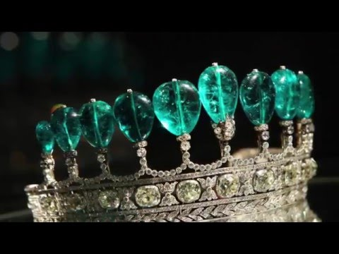 Top 10 Most Expensive Pieces Of Jewelry In The World