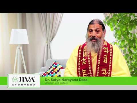 Connection Between Food & Mind | Dr. Satyanarayana Dasa Ji-Jiva Vedic Psychology