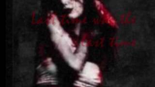 Angelspit  - 100%  - The Tenth Stage Remix (LYRICS)
