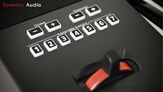 Dynamix Audio - Roland E-A7 - Styles & Sounds - English subtitles