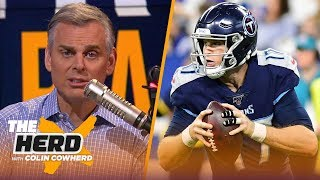 Herd Hierarchy: Colin's Top 10 NFL teams after 2019-20 Week 14 | NFL | THE HERD