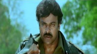 South Indian Fight Scene  Chiranjeevi At His Best  Aadmi Aur Apsara  Chiranjeevi Sridevi