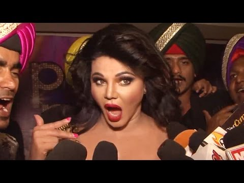 Rakhi Sawant's Funny Interviews you can't really MISS | Full Uncut Videos