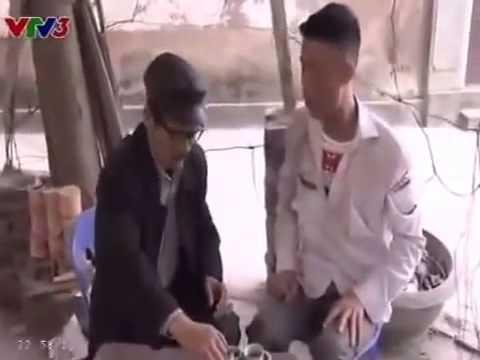 Tiểu phẩm hài tết: Sĩ hão - Thanh Dương, Hiệp gà, Thanh Tú, Nhật Minh