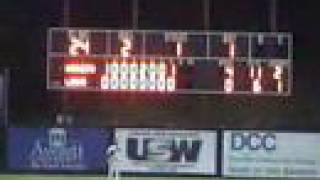 preview picture of video 'Part 2:  Lynchburg College vs Piedmont 2008 D3 South Region'