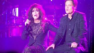 Donny & Marie I'm leaving it all up to you  Ohio Hardrock