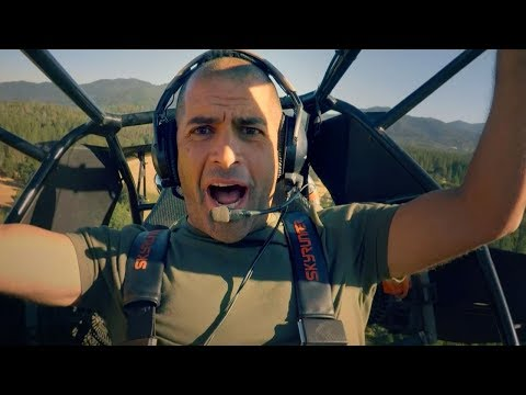 Top Gear: Series 25 Trailer