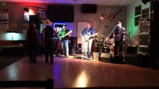 Shawn Camp - Fallin Never Felt So Go  Coverd By Matthew Kane & The Band GREENBREIR