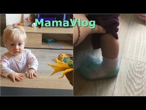 MamaVlog #6 | 27.6.2018