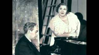 Kate Smith - When You Wish Upon A Star (1940)