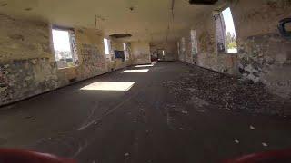 RAF Upwood #Shorts #GoPro #FPV #Drone