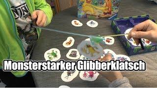 Monsterstarker Glibberklatsch (Ravensburger) ab 5 Jahre  - Teil 325 ... besser als Monster Mix?