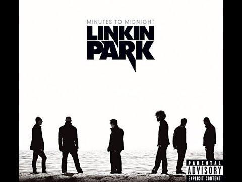 Linkin Park - Hands Held High [Official Instrumental]
