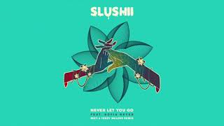 Slushii   Never Let You Go (feat. Sofia Reyes) [MOTi & Terry McLove Remix] {Official Audio}