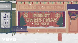 Nat King Cole - The Christmas Song (Merry Christmas To You
