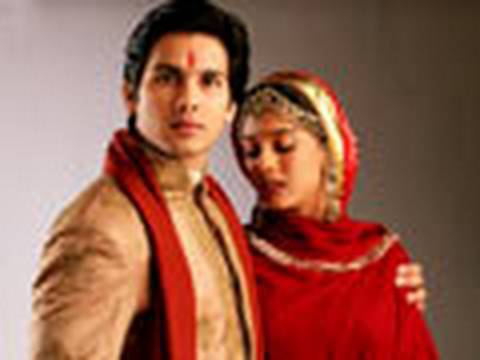 Vivah 14/16 - With English Subtitles - Shahid Kapoor & Amrita Rao