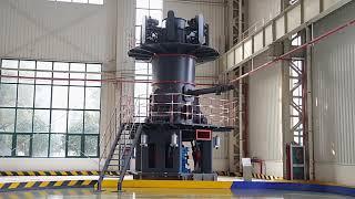 Attapulgite Ultrafine Powder Grinding Mill youtube video