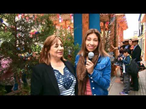 Entrevista en Rincón Chileno Antofagasta