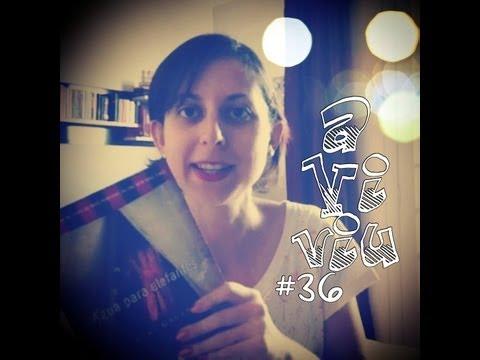 aViviu #36 - Anna e o Beijo Franc�s + O Circo da Noite + �gua Para Elefantes