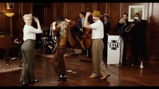 "Sunday Morning - Vintage ""La La Land"" Style Maroon 5 Cover ft. Addie Hamilton"