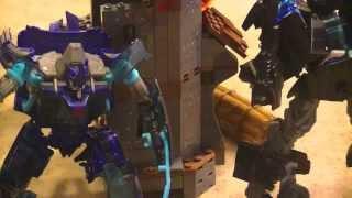 Transformers: Desert Brawl