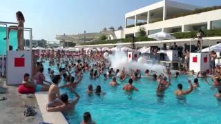 Adam and Eve Hotel Belek 2015 Pool Party