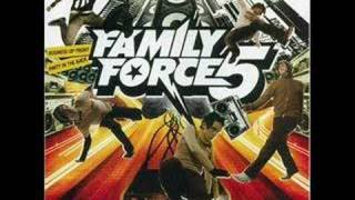 Replace Me-Family Force 5