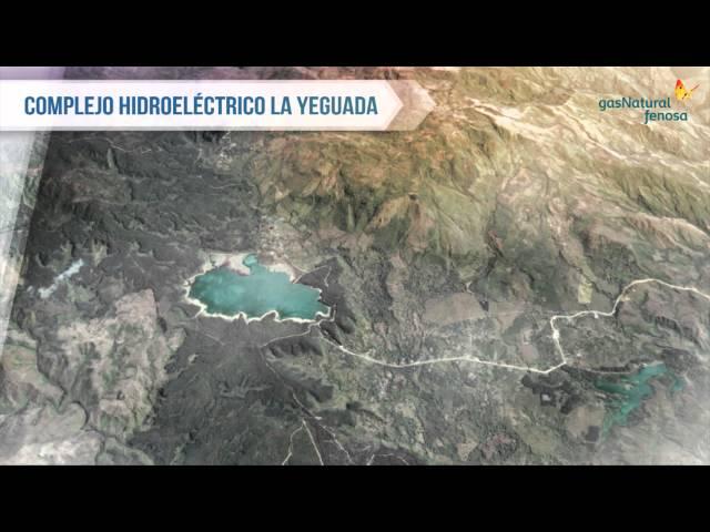 Gas Natural Unión Fenosa