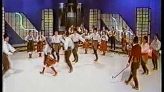 Macedonian Folk Dance - Kalajdjisko (Full version)